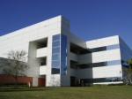 College/university building built with metal - Embry Riddle