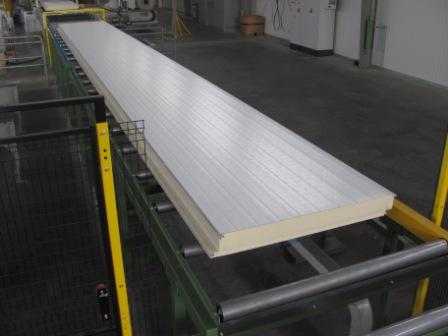 Top Reasons To Use Insulated Metal Panels Metal