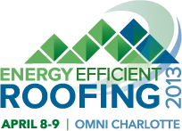 Energy Roofing Conference Logo