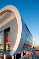 KFC Yum! Center Design