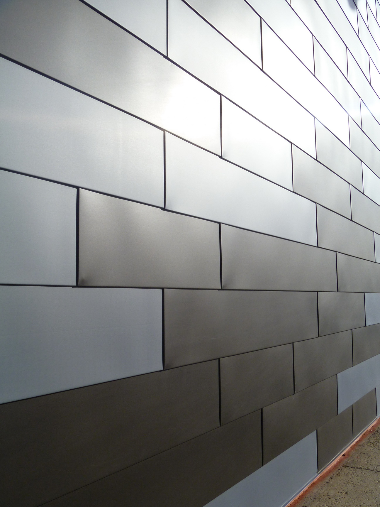 Metal Panels For Walls life expectancy | metal construction association blog