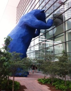 Colorado Convention Center WEB