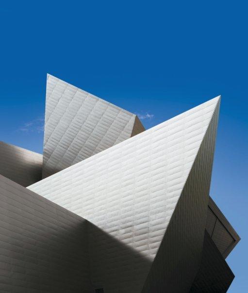 Denver Art Museum: Metal Construction Association Blog