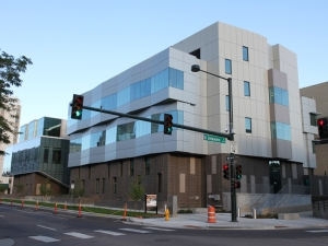Denver Police Crime Lab