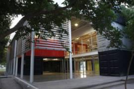 Monterrey Technical University 1 WEB