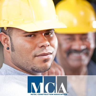 Mca metal construction association blog page 2 for Mca construction